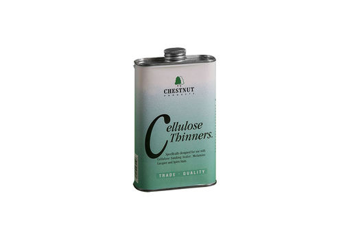 Chestnut Cellulose Thinners 500ml