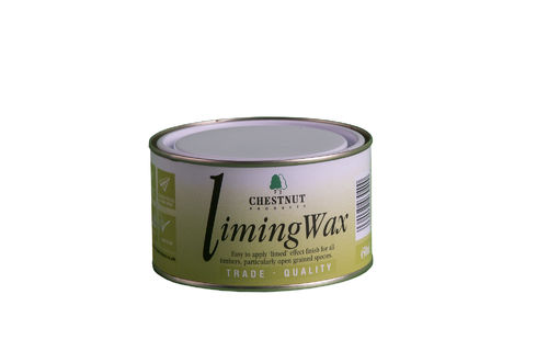 Chestnut Liming Wax 225ml