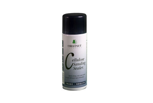 Chestnut Cell. Sanding Sealer Spr. 400ml